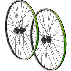 Specialized Stout XC 650b Wheelset