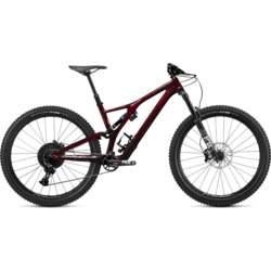 Specialized Stumpjumper EVO Comp Carbon 29