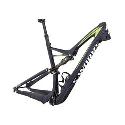 Specialized S-Works Stumpjumper FSR Carbon 29 Frame