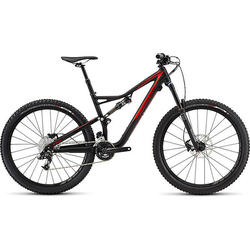 Specialized Demo Used Stumpjumper FSR Comp 650B No Dropper Post