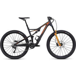 Specialized Stumpjumper FSR Comp Carbon 650B
