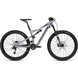 Specialized Rhyme FSR Comp 650B - Women's