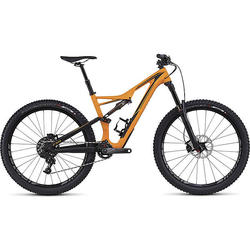 Specialized Stumpjumper FSR Expert Carbon 650B