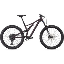Specialized Women's Stumpjumper Comp 27.5 12-Speed