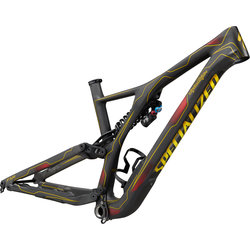 Specialized Stumpjumper Troy Lee Designs 29 Frameset LTD