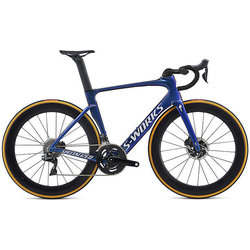 Specialized S-Works Venge ViAS Disc Di2