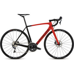 Specialized Men's Tarmac Comp Disc