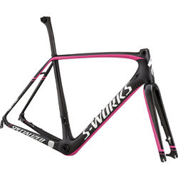 Specialized S-Works Tarmac Disc Module