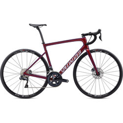Specialized Tarmac Disc Comp Ultegra Di2