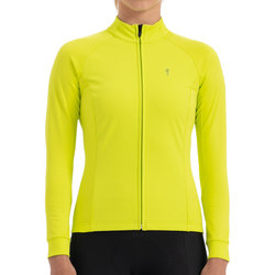 Specialized Therminal Wind Jersey LS HyperViz