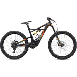 Specialized Turbo Turbo Kenevo Expert 6Fattie - Troy Lee Designs Edition