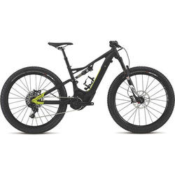 Specialized Turbo Women's FSR Comp 6Fattie