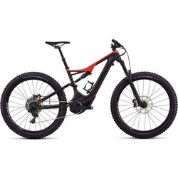 Specialized Turbo Levo Men's FSR Comp Carbon 6Fattie/29