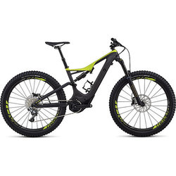 Specialized Turbo Levo Men's S-Works FSR 6Fattie/29