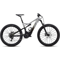 Specialized Turbo Levo Men's FSR Comp 6Fattie/29