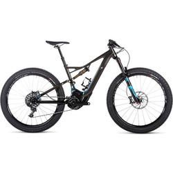 Specialized Turbo FSR Expert 6Fattie