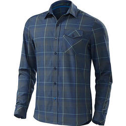 Specialized Utility Flannel Shirt