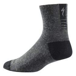 Specialized Light Wool Mid Sock