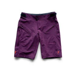 Specialized Women's Andorra Pro Shorts