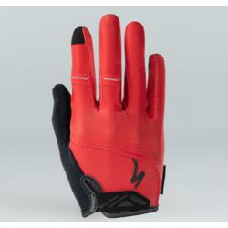 Specialized Women's BG Dual Gel Glove Long Finger
