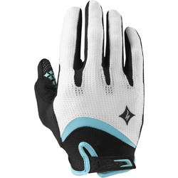 Specialized BG Gel WireTap Long-Finger Gloves - Women's