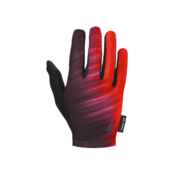 Specialized Women's Body Geometry Grail Long Finger Gloves