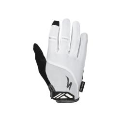 Specialized Women's Body Geometry Dual-Gel Long Finger Gloves