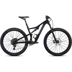 Specialized Women's Camber Comp Carbon 27.5