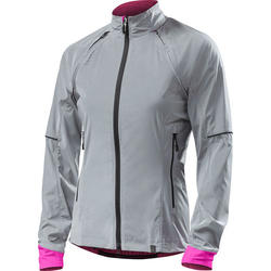 Specialized Women's Deflect Reflect Hybrid Jacket