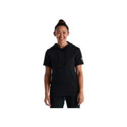 Specialized Women's Legacy Hoodie Short Sleeve