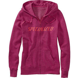 Specialized Women's Podium Hoodie