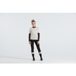 Specialized Women's Prime Powergrid Jersey Long Sleeve