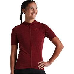 Specialized Women's RBX Merino Short Sleeve Jersey