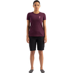 Specialized Women's S-Logo T-Shirt