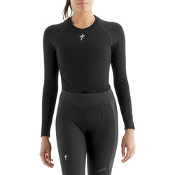 Specialized Women's Seamless Merino Long Sleeve Base Layer