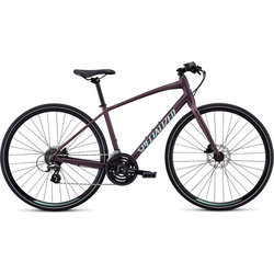 Specialized Women's Sirrus (a1)