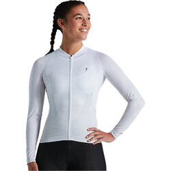 Specialized Women's SL Air Fade Jersey Long Sleeve