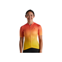 Specialized Women's SL Air Fade Short Sleeve Jersey