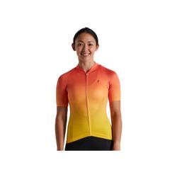 Specialized Women's SL Air Fade Short Sleeve Jersey