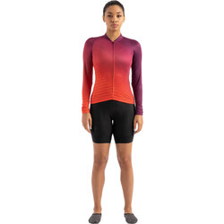 Specialized Women's SL Air Long Sleeve Jersey