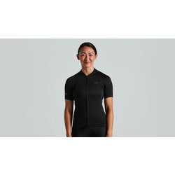 Specialized Women's SL Air Short Sleeve Jersey - Sagan Collection: Deconstructivism