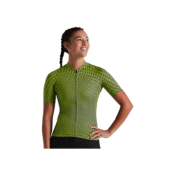 Specialized Women's SL Bicycledelics Short Sleeve Jersey
