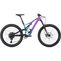 Specialized Women's Stumpjumper Comp Carbon 27.5-Mixtape LTD (c20)