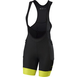 Specialized Women's SWAT Liner Bib Shorts