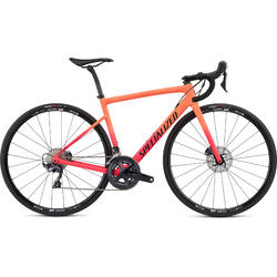 Specialized Women's Tarmac Disc Comp (l27)