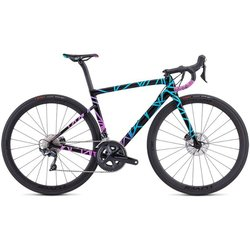 Specialized Women's Tarmac Disc Expert - Mixtape LTD