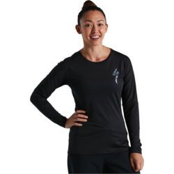 Specialized Women's Trail Air Jersey Long Sleeve