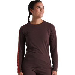 Specialized Women's Trail Jersey Long Sleeve