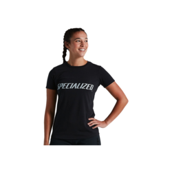 Specialized Women's Wordmark Tee-Shirt