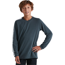 Specialized Youth Trail Jersey Long Sleeve